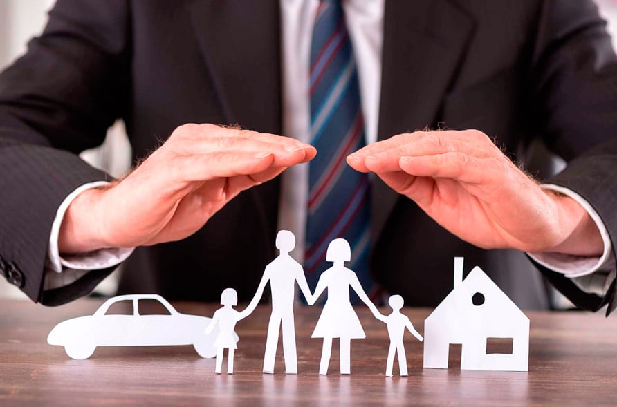 10 razones importantes para asegurar a tu familia