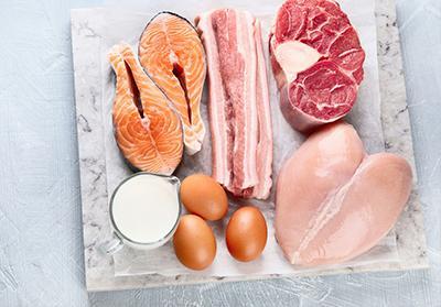 Alimentos que ayudarán a fortalecer tus defensas