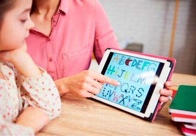 ¿cómo ayudar a tu hijo en clases virtuales?