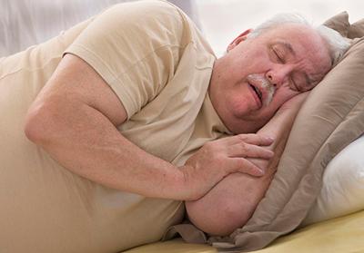 Problemas con el sueño