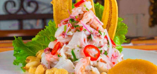 Claves Para Preparar El Mejor Ceviche Peruano Blog Mapfre